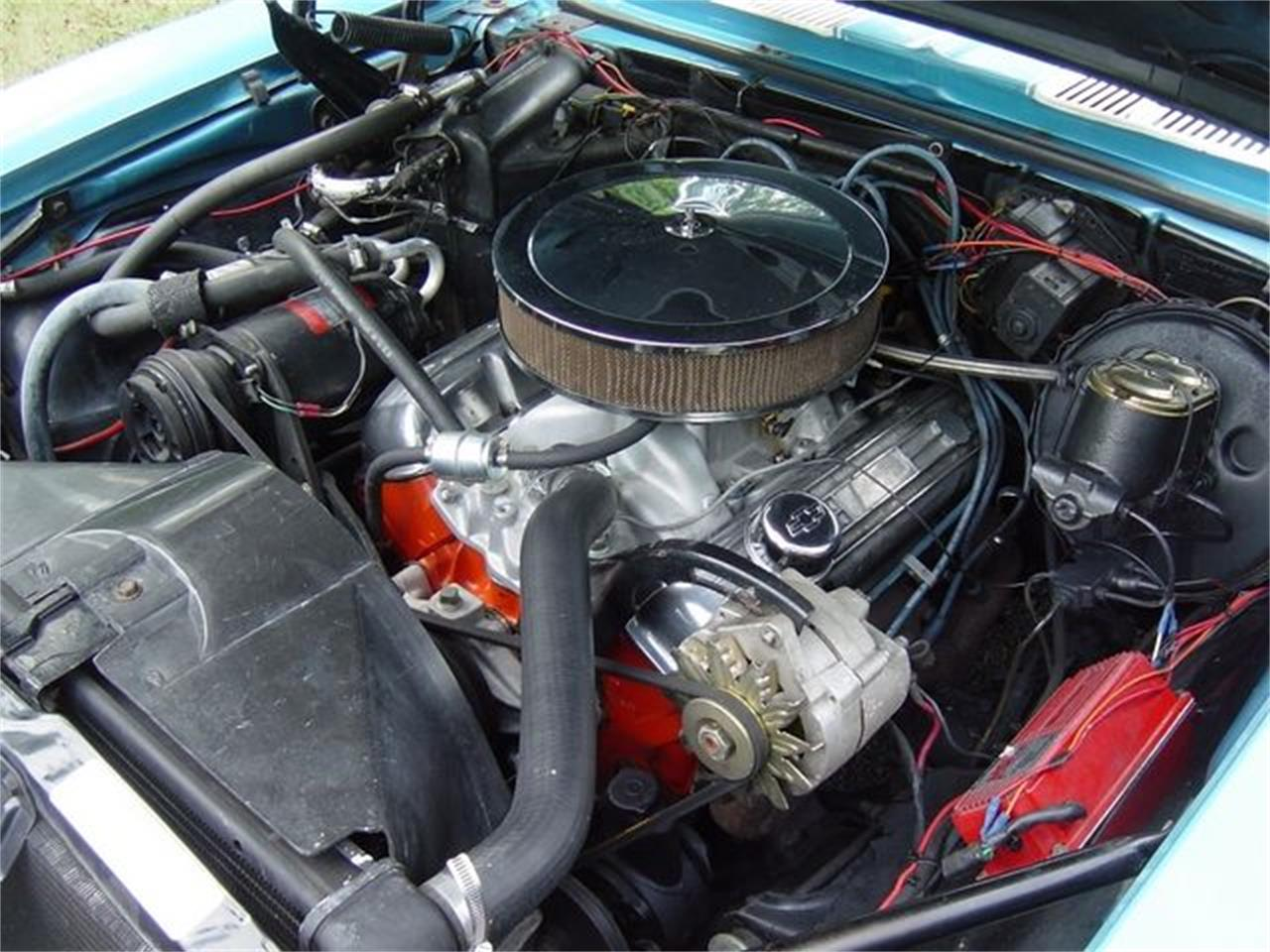 Large Picture of '68 Chevrolet Camaro located in Hendersonville Tennessee - $26,900.00 Offered by Maple Motors - R25X