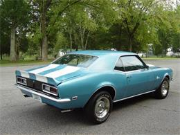 Picture of Classic 1968 Chevrolet Camaro located in Hendersonville Tennessee - $26,900.00 - R25X