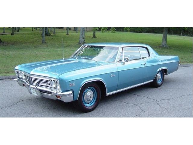 Picture of 1966 Chevrolet Caprice - $24,900.00 - R25Z