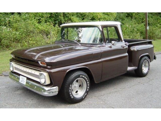 Picture of '60 C10 - R261