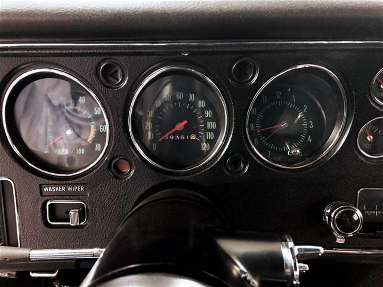 Large Picture of '70 Chevelle - R262