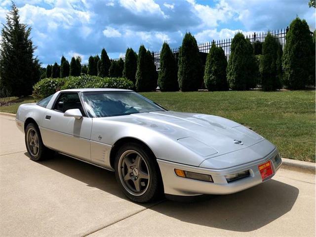 Picture of '96 Corvette - R263