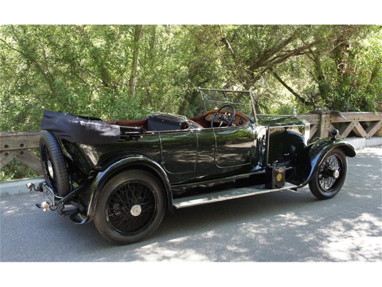 Large Picture of '23 Touring - R265