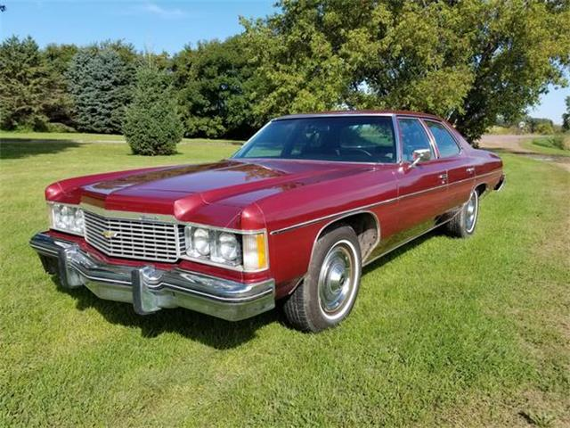 Picture of '74 Impala - R266