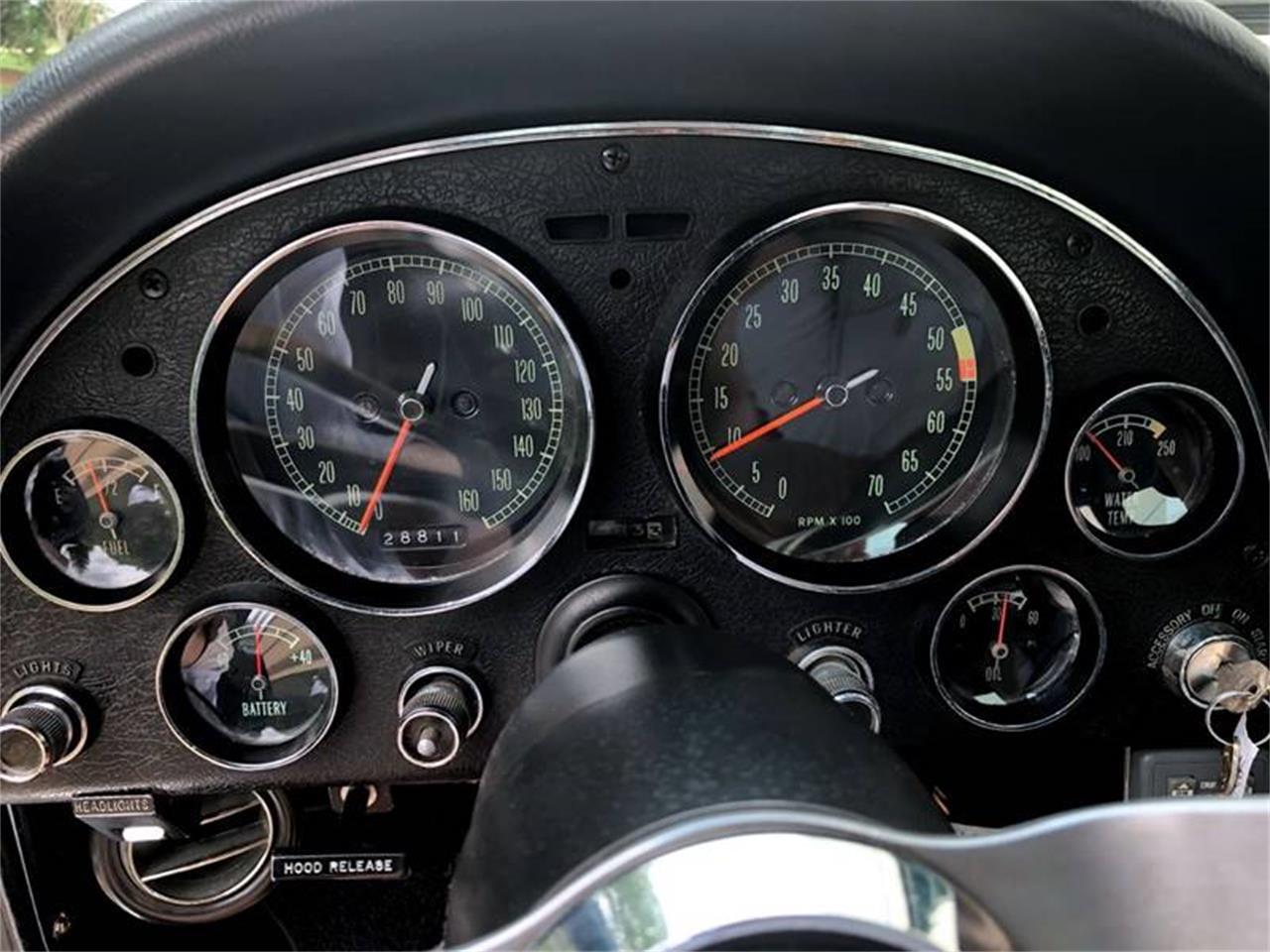 Large Picture of '66 Corvette - R267