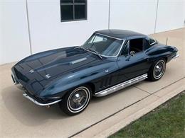 Picture of '66 Corvette - R267