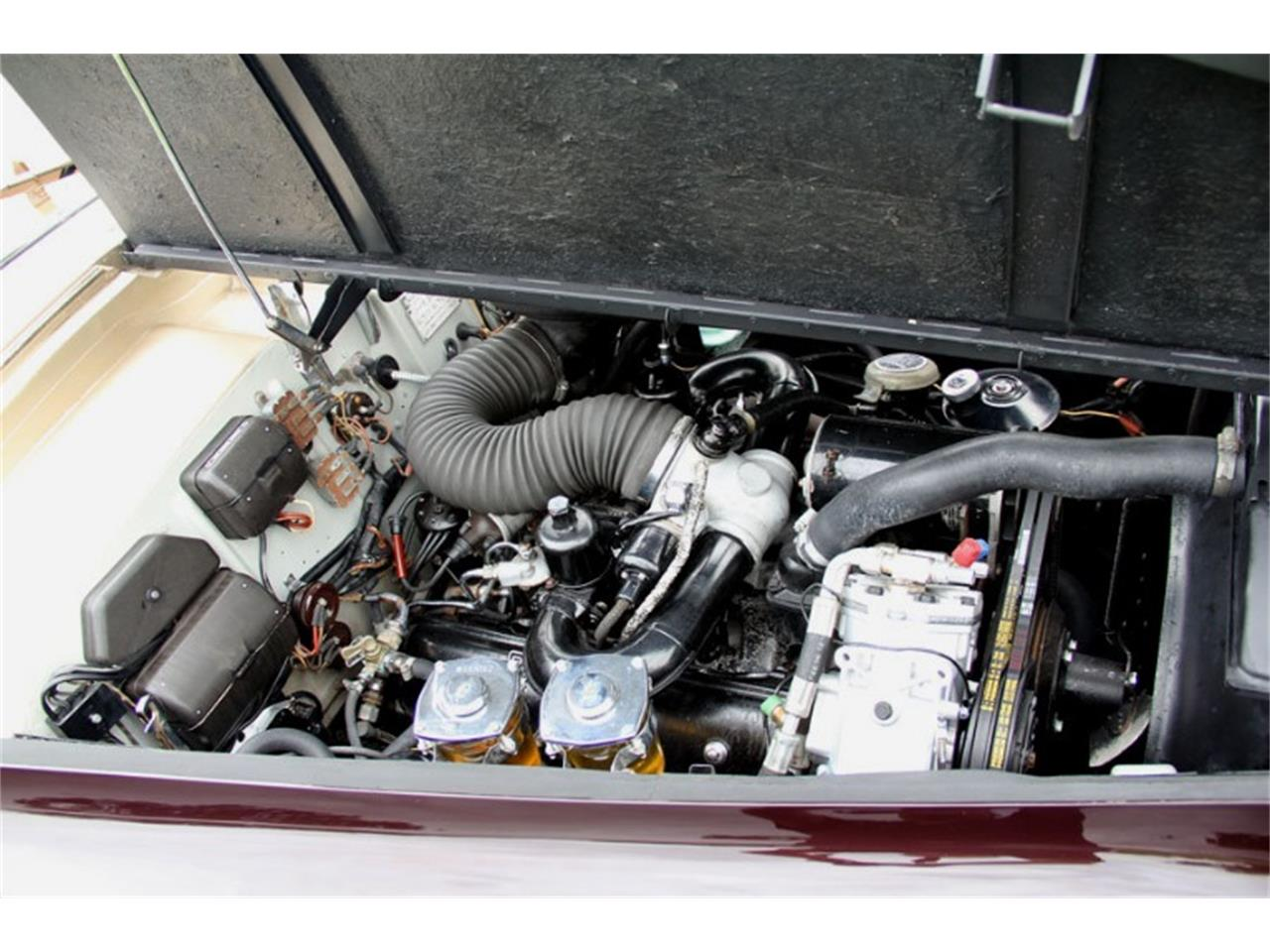Large Picture of '61 Phantom - R269