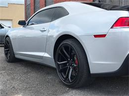 Picture of '15 Camaro - R26A