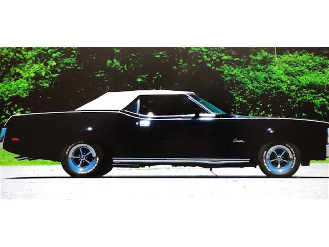 Large Picture of '73 Cougar - R26B