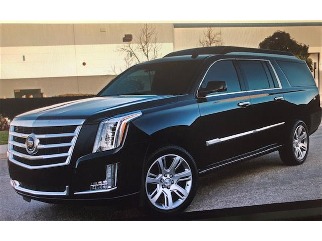 Large Picture of '13 Escalade - R26C