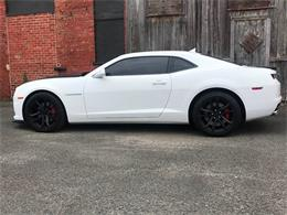 Picture of '13 Camaro - R26D