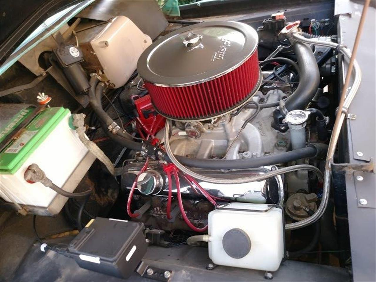 Large Picture of '51 Avanti - R26F