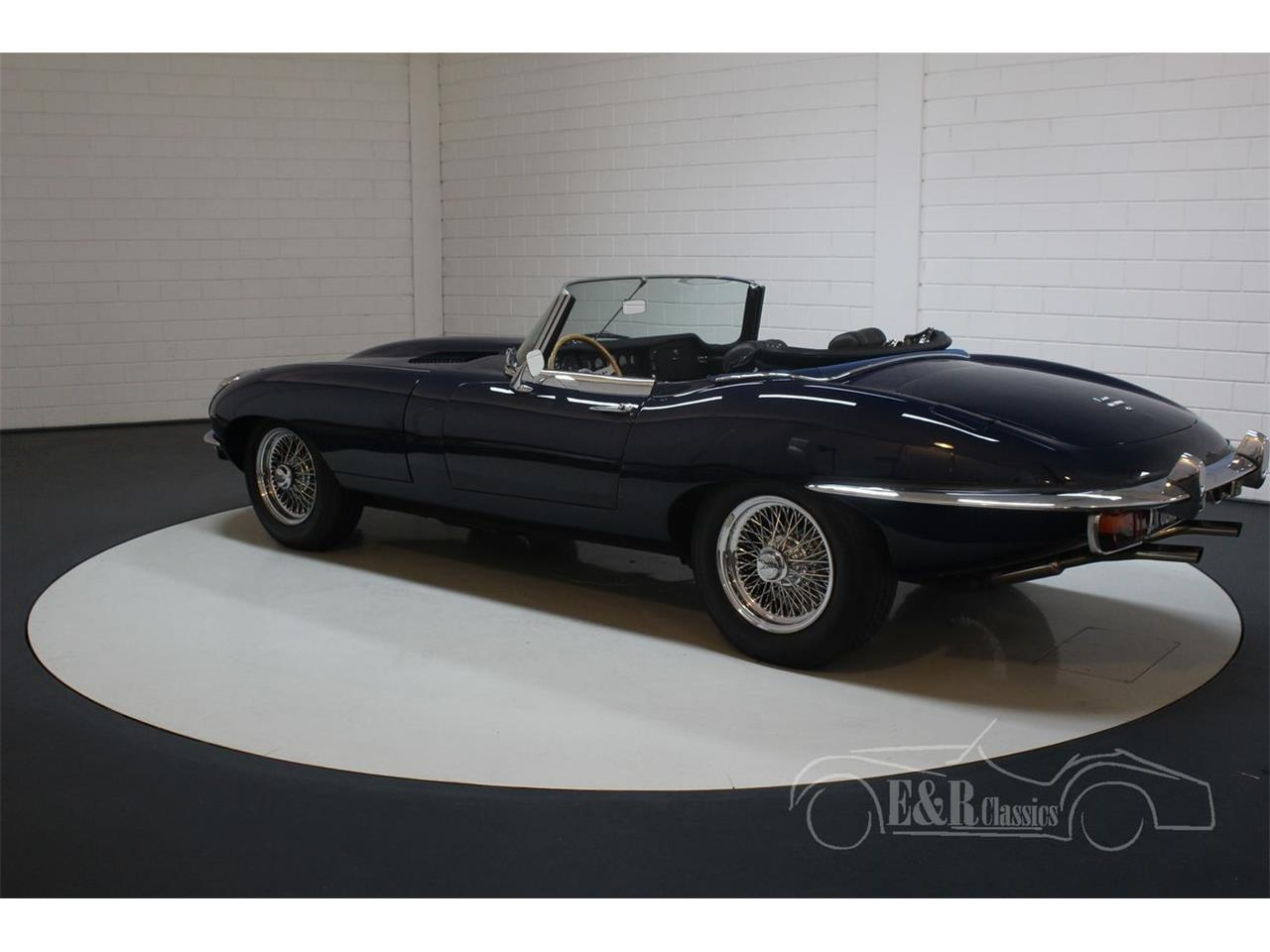 Large Picture of '70 E-Type - R26I