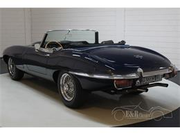 Picture of '70 E-Type - R26I