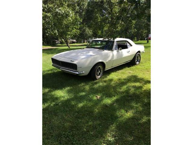 Picture of '67 Camaro - R0F2