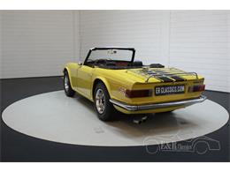Picture of '75 TR6 - R26L