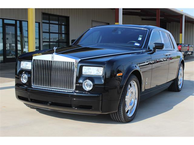 Picture of '07 Phantom - R26O