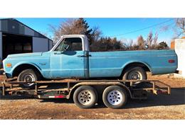 Picture of '71 C10 - R26S