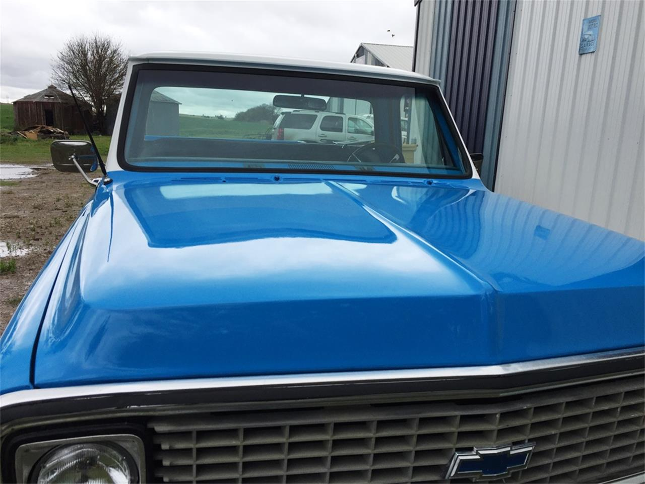 Large Picture of '71 C10 - R26S