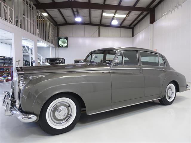 Picture of Classic 1961 Silver Cloud II located in Pewter Grey Missouri - $69,900.00 - R26U
