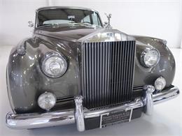 Picture of '61 Silver Cloud II - R26U