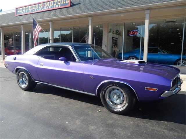 Picture of Classic '70 Dodge Challenger R/T - $55,900.00 - R26X