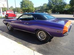 Picture of '70 Challenger R/T - R26X