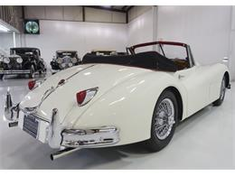 Picture of '57 XK140 - R270