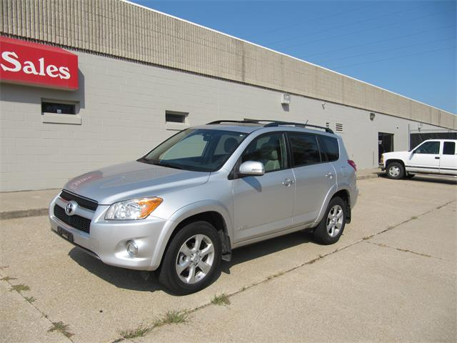 Picture of '10 Rav4 - $10,900.00 - R274