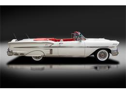 Picture of '58 Chevrolet Impala Auction Vehicle Offered by MS Classic Cars - R275