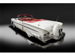 Picture of Classic '58 Impala located in Massachusetts Offered by MS Classic Cars - R275