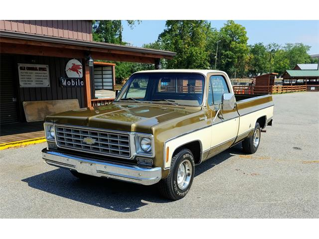 Picture of '76 C10 - R27A