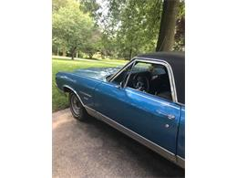Picture of '72 El Camino - R0F5