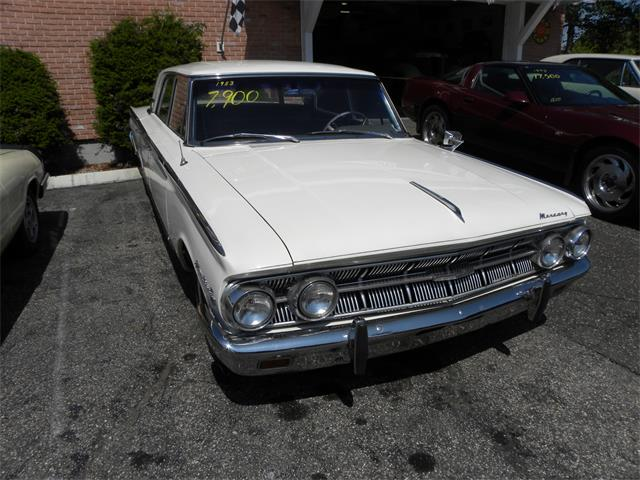 Picture of Classic 1963 Monterey located in WESTBROOK Connecticut - $7,900.00 Offered by  - R28T
