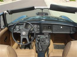 Picture of '77 MGB - R28W