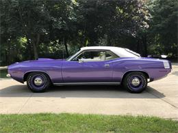 Picture of '70 Cuda - R28Z
