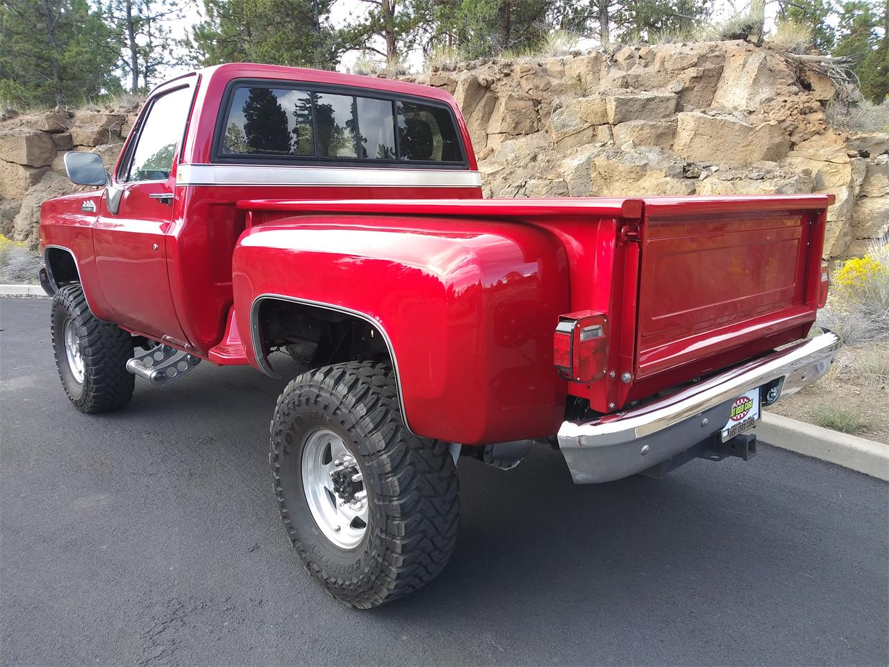 Large Picture of '79 K-1500 - R298