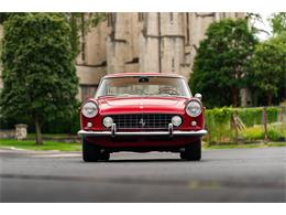 Picture of 1962 Ferrari 250 Offered by LBI Limited - R299