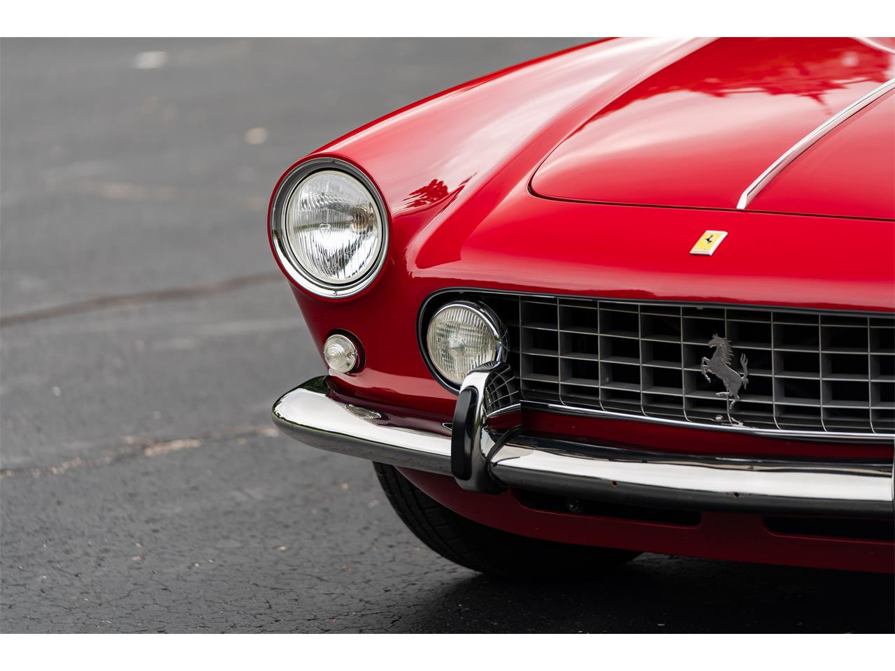 Large Picture of 1962 Ferrari 250 - $465,000.00 Offered by LBI Limited - R299