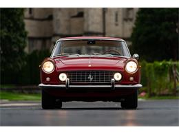 Picture of Classic 1962 Ferrari 250 Offered by LBI Limited - R299