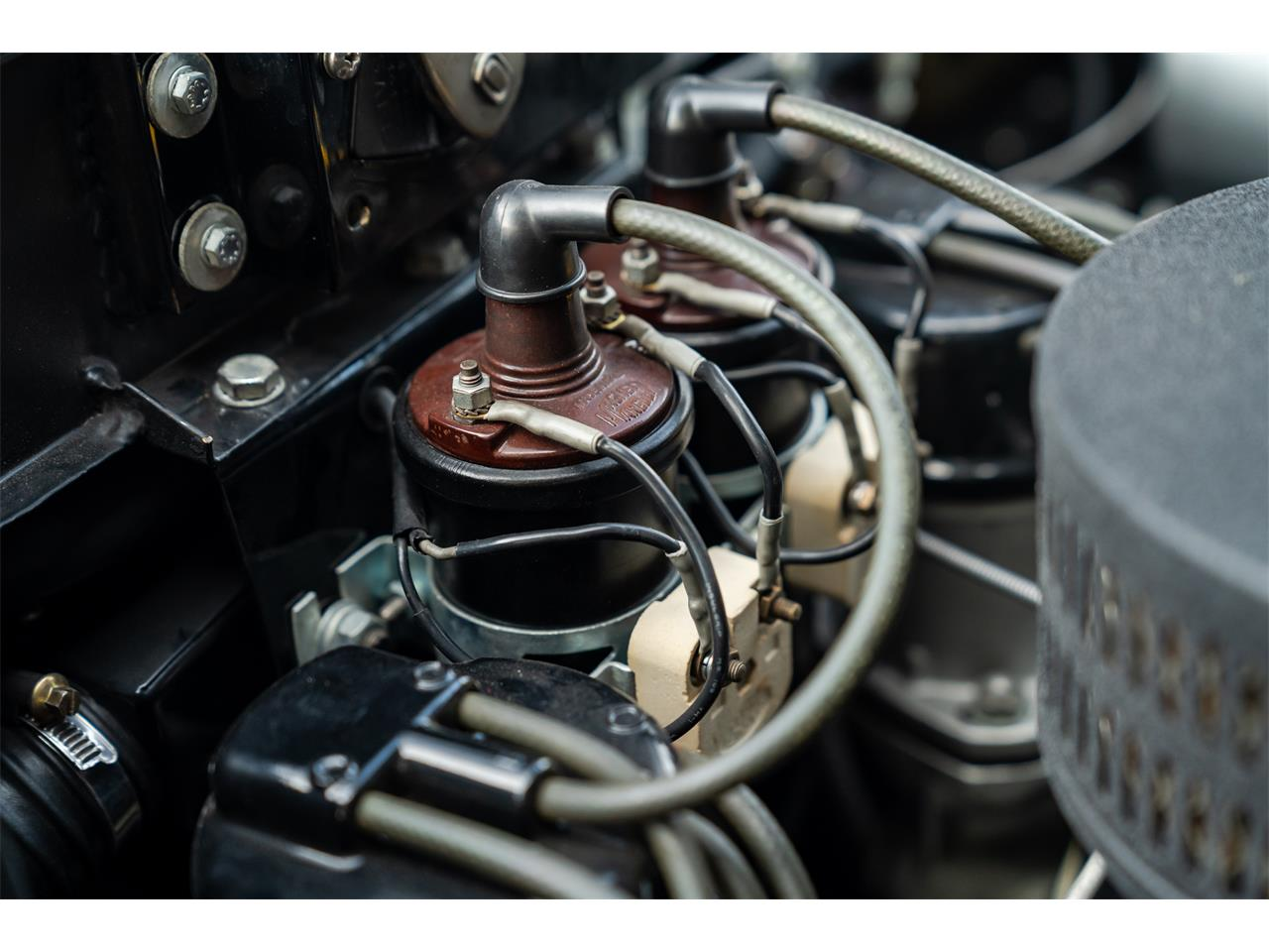 Large Picture of 1962 Ferrari 250 Offered by LBI Limited - R299