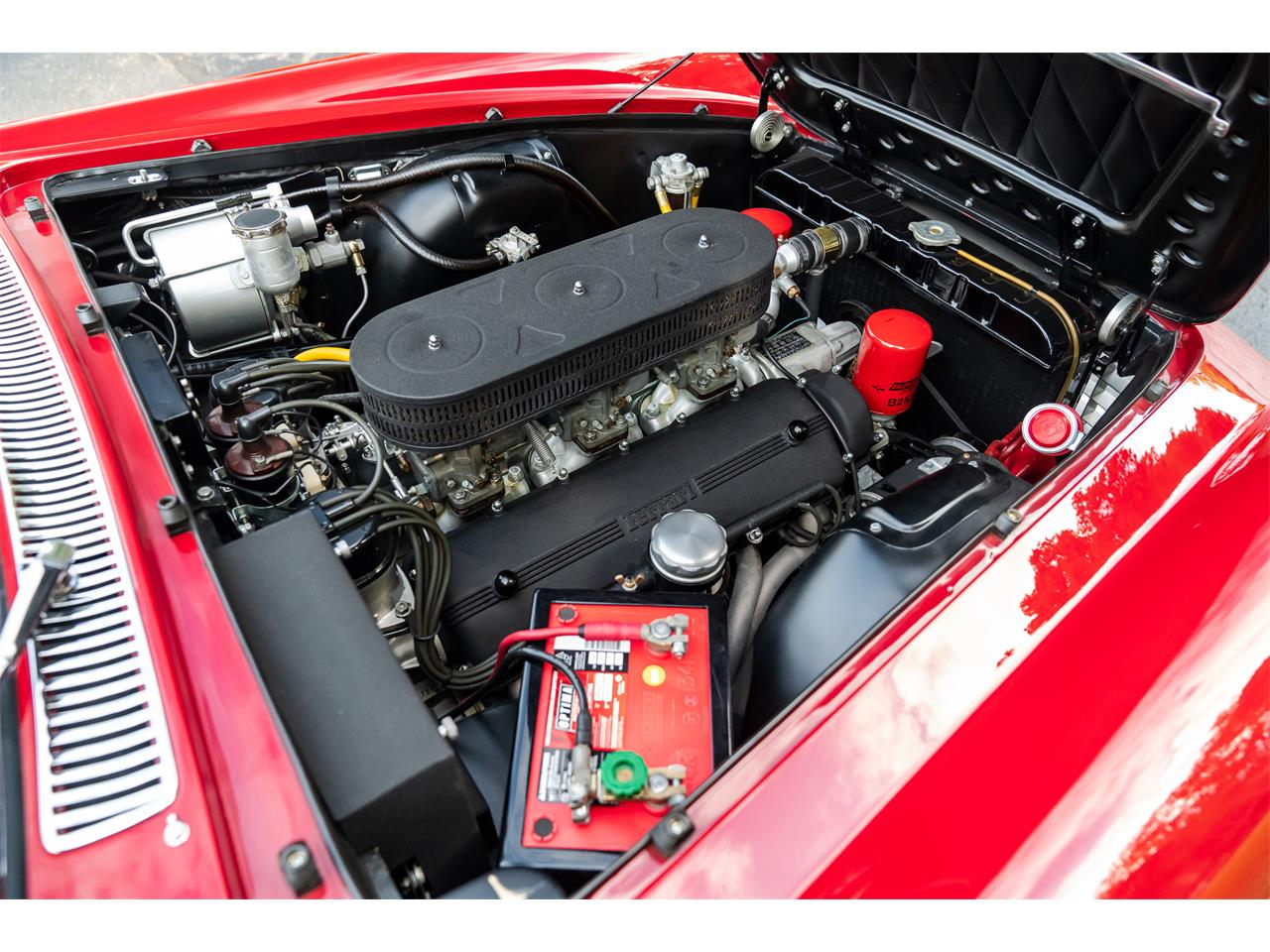 Large Picture of Classic 1962 Ferrari 250 Offered by LBI Limited - R299