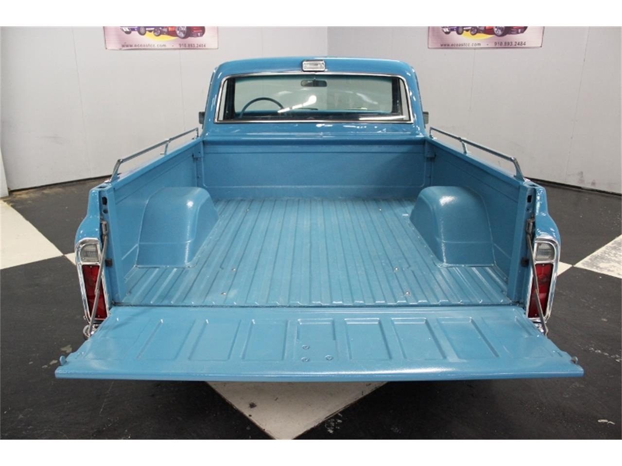 Large Picture of '72 Cheyenne - R29C
