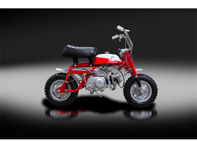 Picture of '68 Minibike - R29D