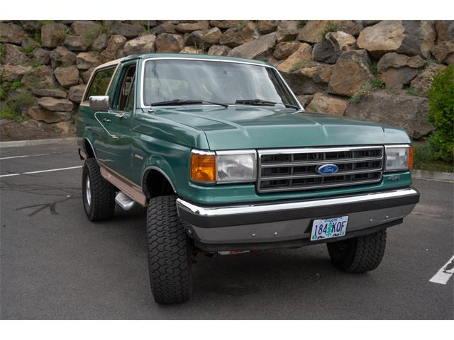 Picture of '89 Bronco - R29E