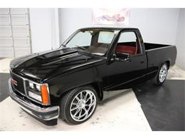 Picture of '88 Sierra - R29R