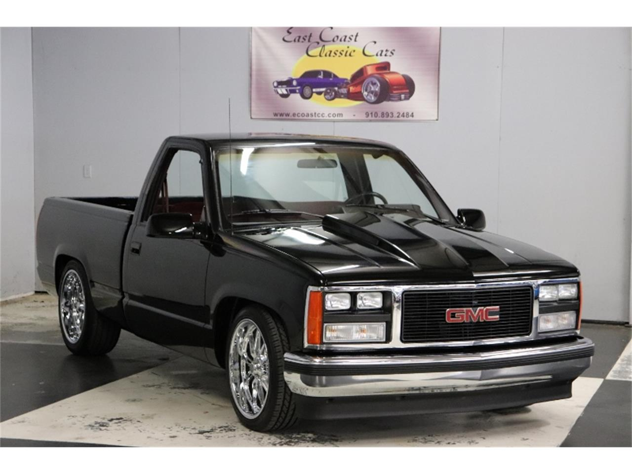 Large Picture of '88 Sierra - R29R