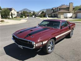 Picture of '70 GT500 - R29T