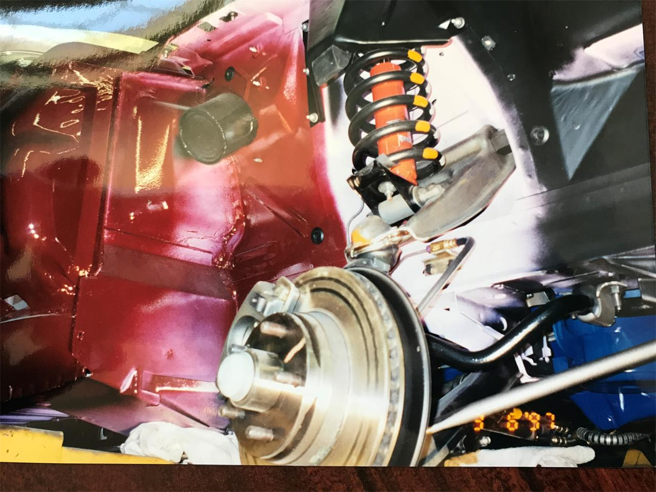 Large Picture of '70 GT500 - R29T