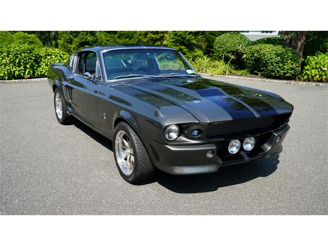 Picture of 1968 Mustang located in New York - R29X